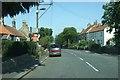 NZ1416 : Richmond junction by Stanley Howe