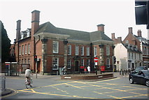 SJ9223 : Chetwynd House, Stafford by Stephen Pearce