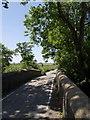 SX3586 : Heale Bridge by Derek Harper