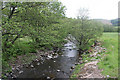 NT9715 : River Breamish, Alnhammoor by Dave Dunford