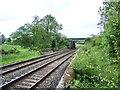 NY1139 : The Carlisle to Maryport Railway by Alexander P Kapp