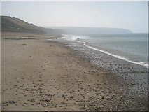 SH1726 : Aberdaron Beach by Trevor Rickard