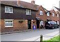 SU8283 : Hurley Village Shop by Miranda Hodgson