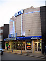 TQ2889 : The Odeon, Muswell Hill by Martin Addison