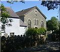 SN1430 : Bethel Chapel by Roger W Haworth
