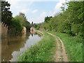 SO9161 : Canal Bridge at Shernal Green by Trevor Rickard