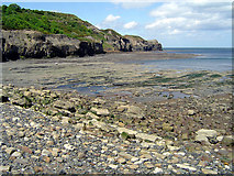 NZ8612 : Sandsend Ness View by Scott Robinson