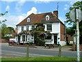TR2157 : King William IV Inn, Littlebourne, kent by Paul Hensman