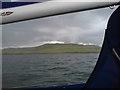 O3051 : Scotch Point, west coast of Lambay Island by David Medcalf