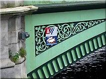 J3573 : Albert Bridge [2] by Rossographer