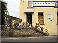 G9278 : Fine Furniture Shop by Kay Atherton