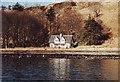 NM6943 : Inninbeg, Sound of Mull by Robert Wilcox