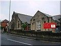 NZ2769 : St Andrew's Methodist Church, Longbenton by Bill Henderson
