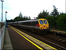 J3271 : 16:10 to Dublin by Rossographer