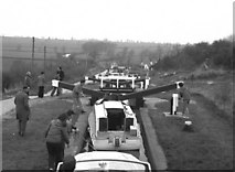 SP6989 : Foxton Locks, Grand Union Canal by Dr Neil Clifton
