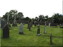 S6863 : Killinane graveyard by liam murphy