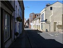 SC2484 : Peel street scene by Chris Gunns