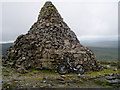 NS7224 : Great War Cairn by Alan Pitkethley