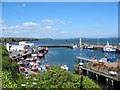 S6900 : Dunmore East Harbour by Paul O'Farrell