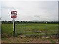 SO6226 : Field for sale by Pauline E