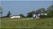 G3025 : Post Office and farmhouse, Corbally by Liz McCabe