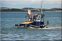 J3729 : Launching Newcastle lifeboat (6 of 7) by Albert Bridge