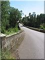 SP3518 : Driveway entering Cornbury Park by Pauline E