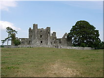 N8560 : Bective Abbey by jai