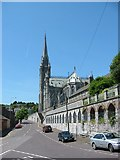 W7966 : Saint Colmans Cathedral by Paul O'Farrell