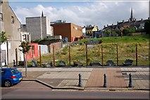 J5081 : Queen's Parade, Bangor (3) by Albert Bridge