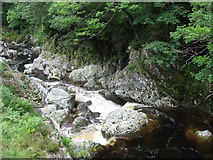 SH7326 : Rapids on the Mawddach by Eric Jones