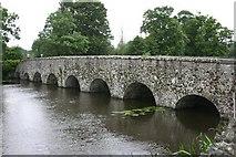 N7675 : Headford Bridge by Mark Duncan