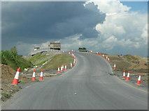 S7371 : New bridge by liam murphy