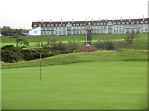 NS2005 : Turnberry Hotel by Terry Stewart