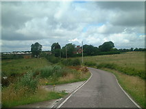 SK1300 : Weeford Park Farm by planetearthisblue