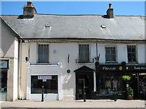 SO3014 : Abergavenny - the Gunter House by Roy Parkhouse