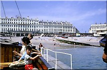 TV6198 : Boat Trip at The Pier,  Eastbourne. by P Flannagan
