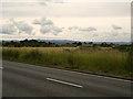 NS4666 : Looking to West Walkinshaw Farm by Stephen Sweeney