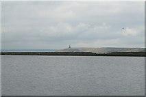 SD9422 : Gaddings Dam. by Steve Partridge