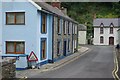 SM9637 : Lower Town, Fishguard by Stephen McKay