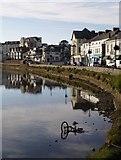 SS2006 : River Neet, Bude by Derek Harper