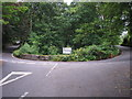 NN8861 : Bend on the Pitlochry to Tummel Bridge Road by Sandy Gemmill