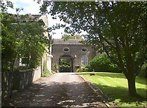 SE1421 : Converted stable, Rastrick Common, Rastrick by Humphrey Bolton