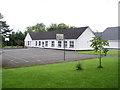 N8667 : Flowerfield National School by JP
