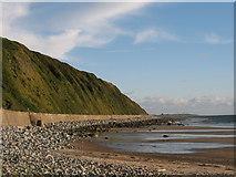 SH5729 : Harlech Beach by Peter Humphreys