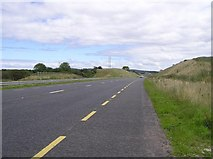 G8660 : N15, Ballyshannon by Kenneth  Allen