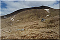 NN6040 : Western slopes of Meall Corranaich by Nigel Brown