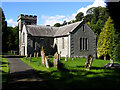 NY5123 : St Peter's Church - Askham by mauldy