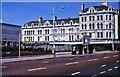 J3374 : Development site, Royal Avenue, Belfast by Albert Bridge