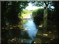 SO6581 : Ford through Farlow Brook by planetearthisblue